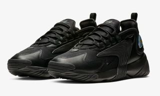 Our Favorite All-Black Nike Sneakers to Cop Right Now