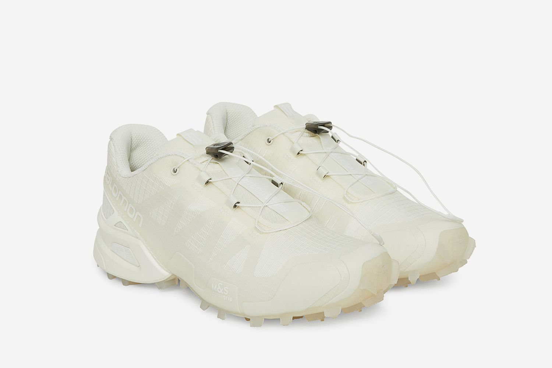 Bamba 1 Speedcross 3 Sneakers