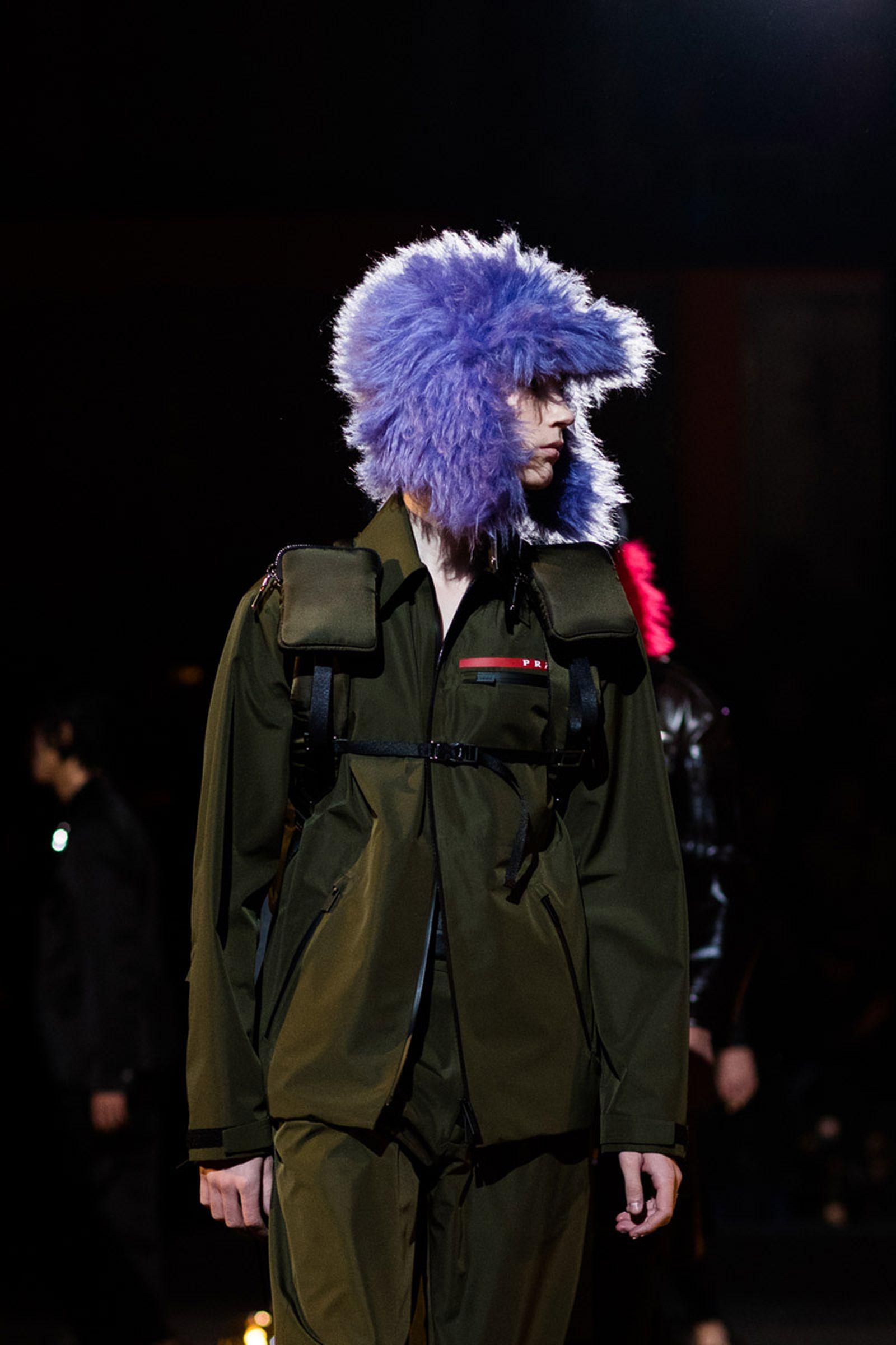 20prada fw19 milan fashion week rumway runway