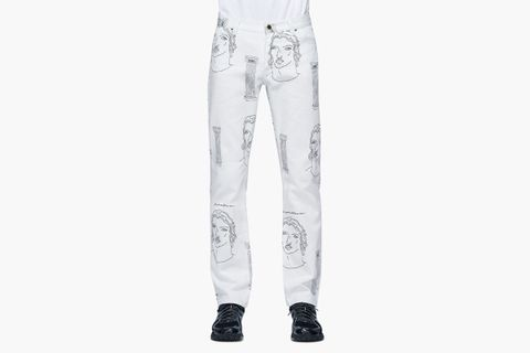 Sid Jeans 003