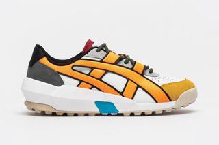 the best attitude 10ef1 ce198 Onitsuka Tiger Big Logo Trainer: When & Where to Buy Today