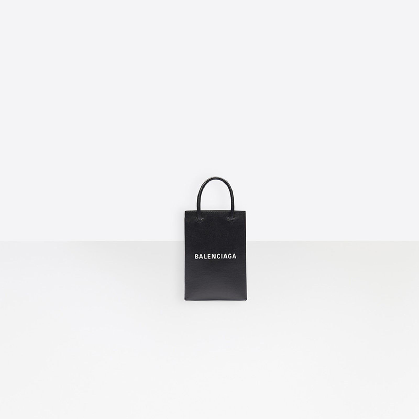 balenciaga phone holder bags