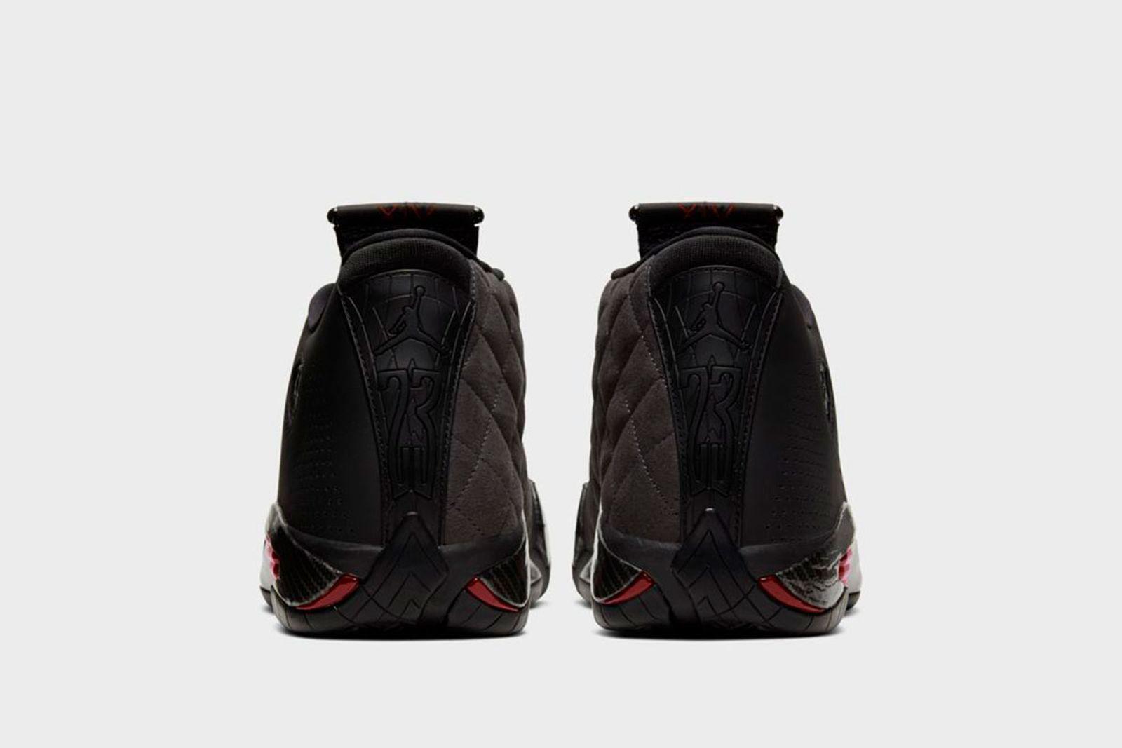 """nike air Jordan 14 """"quilted"""""""
