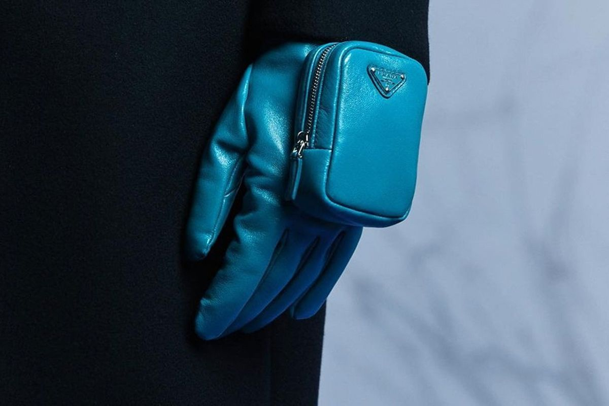 The Coolest Stuff From Paris Fashion Week FW21