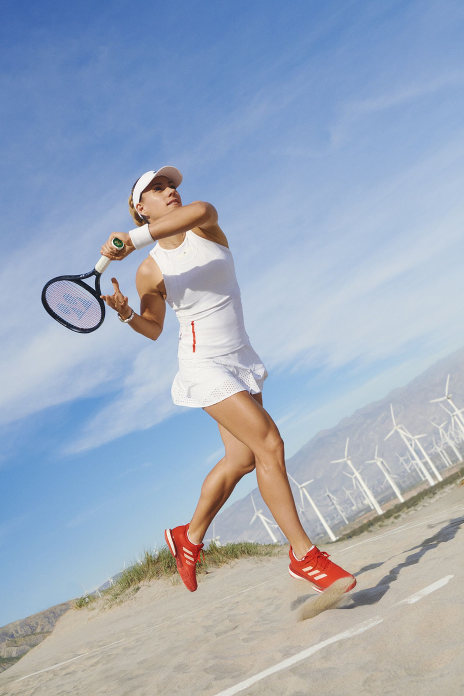 stella mccartney Wimbledon adidas Parley adidas by Stella McCartney