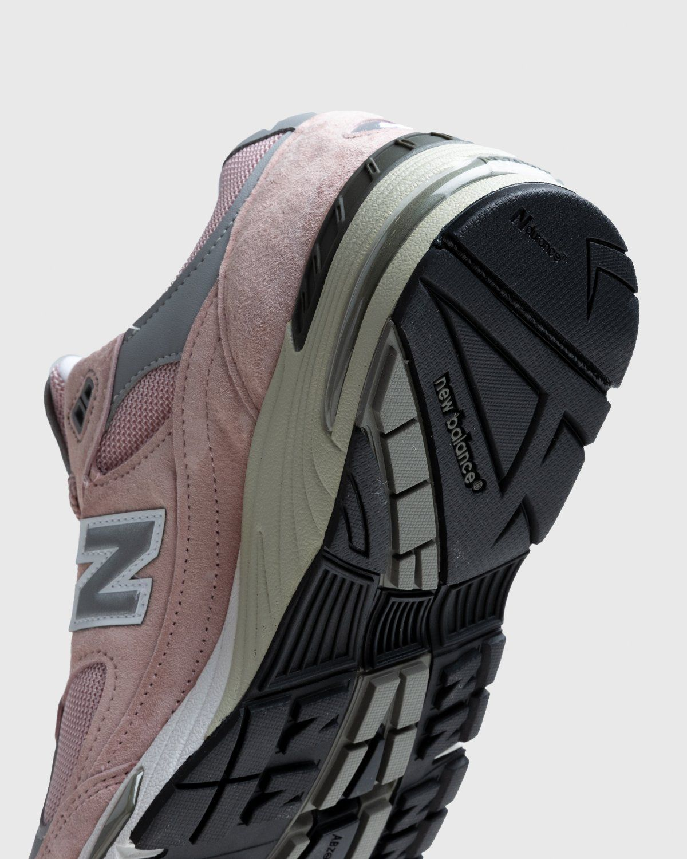 New Balance – M991PNK Pink - Image 7