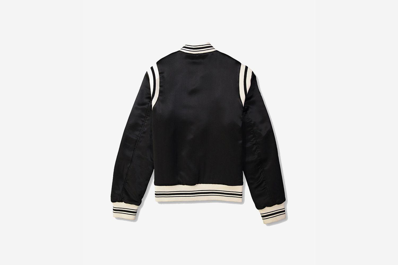 Varsity Ball Jacket
