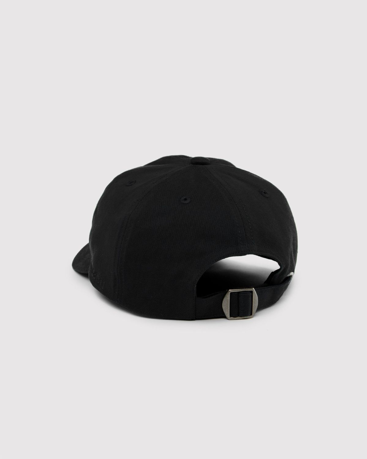 Highsnobiety Staples - Cap Black - Image 2