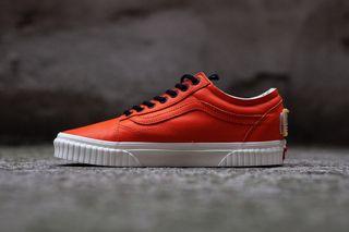bbb91d08b53e07 The NASA x Vans Sneaker Collection  Where to Buy