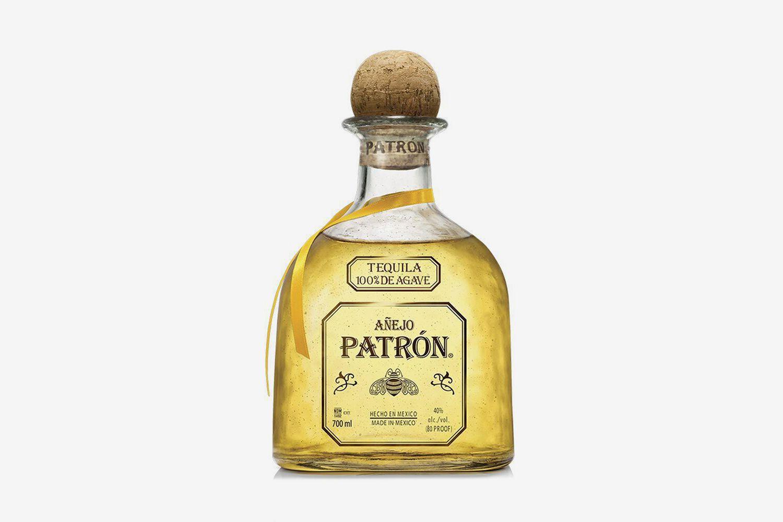 Añejo Tequila