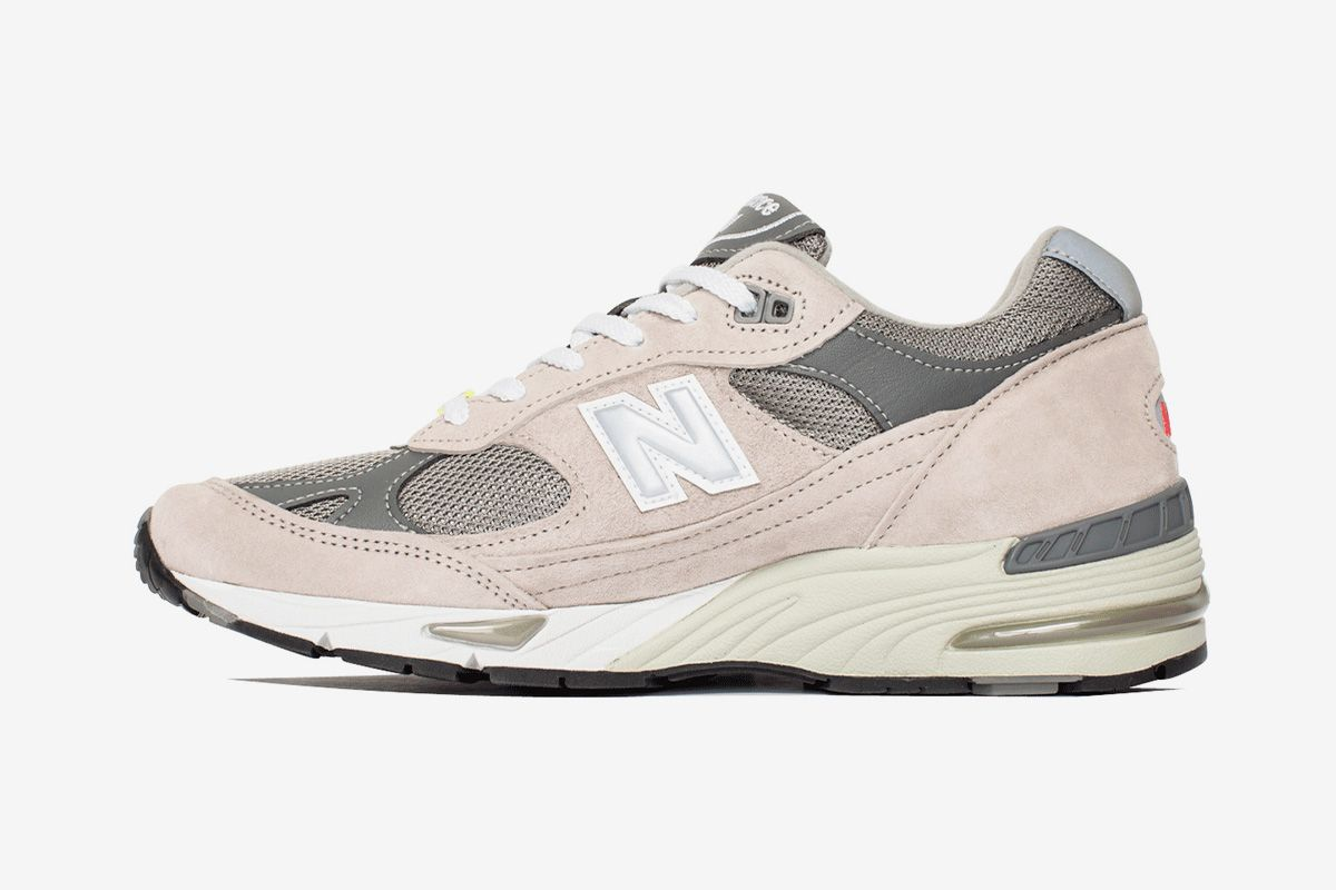 One Block Down's Special New Balance Drop Pays Tribute to Two Italian Cities 21