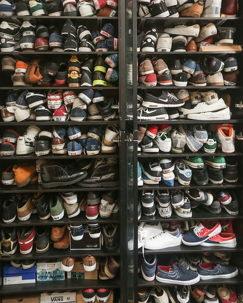 How Sustainable Is a Sneaker Really? Two Experts Weigh In 10