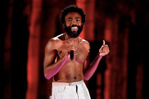 childish gambino this is america grammy win 2019 Grammy Awards grammys