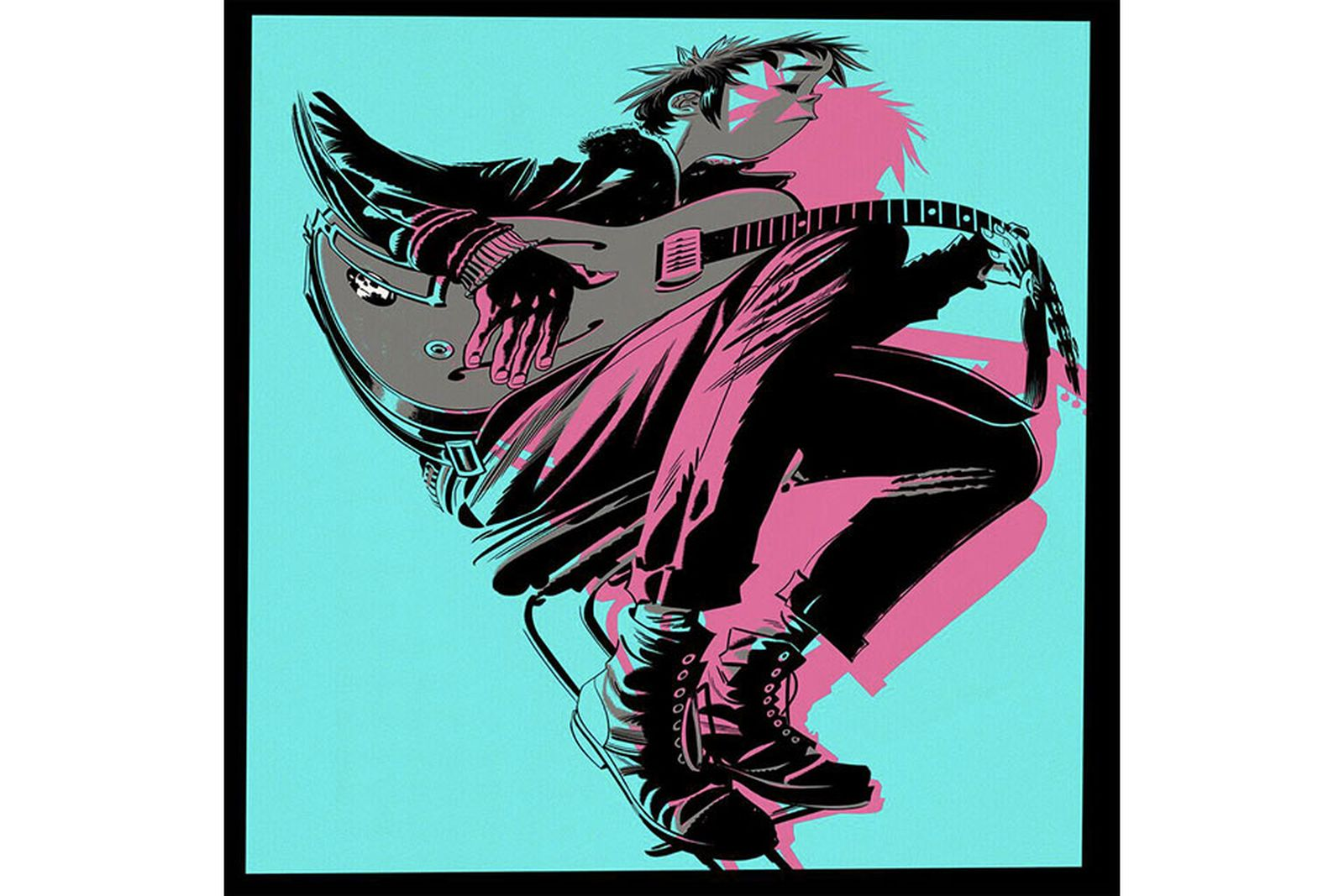 gorillaz the now now review