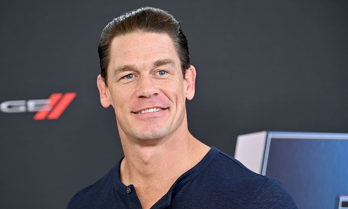 John Cena Matches BTS' $1 Million Black Lives Matter Donation