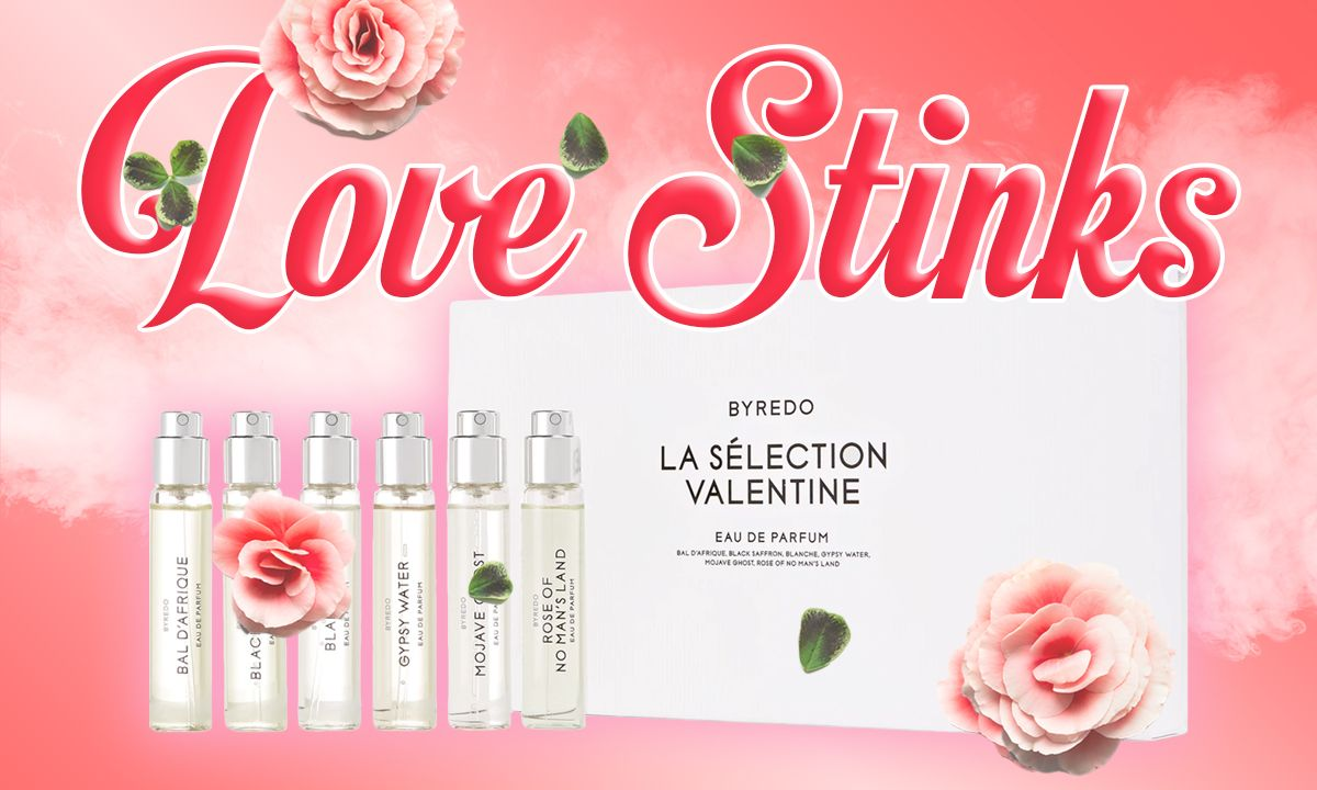 Best Valentine's Fragrances and Perfumes 2020