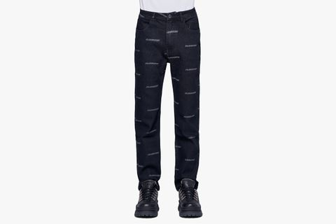 Typhoon Denim Pants