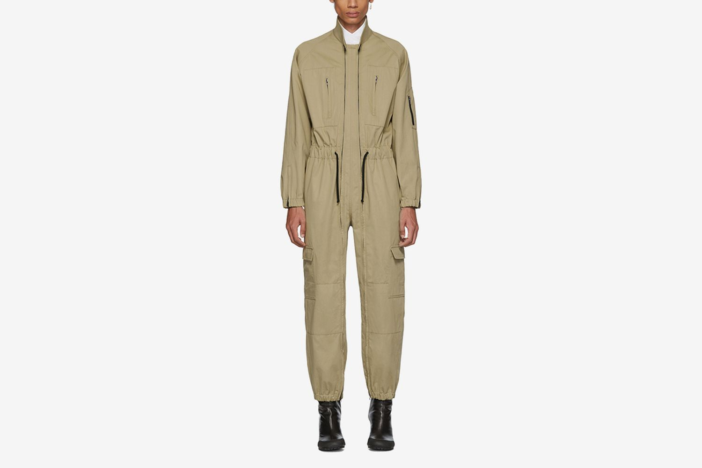 Versatile Flight Suit