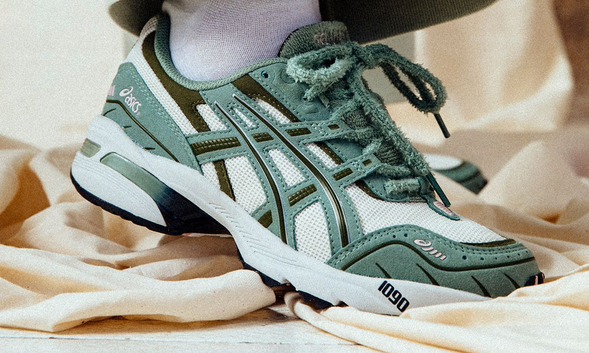 ASICS 'HER HERITAGE' Pack: Release Info & Where to Shop