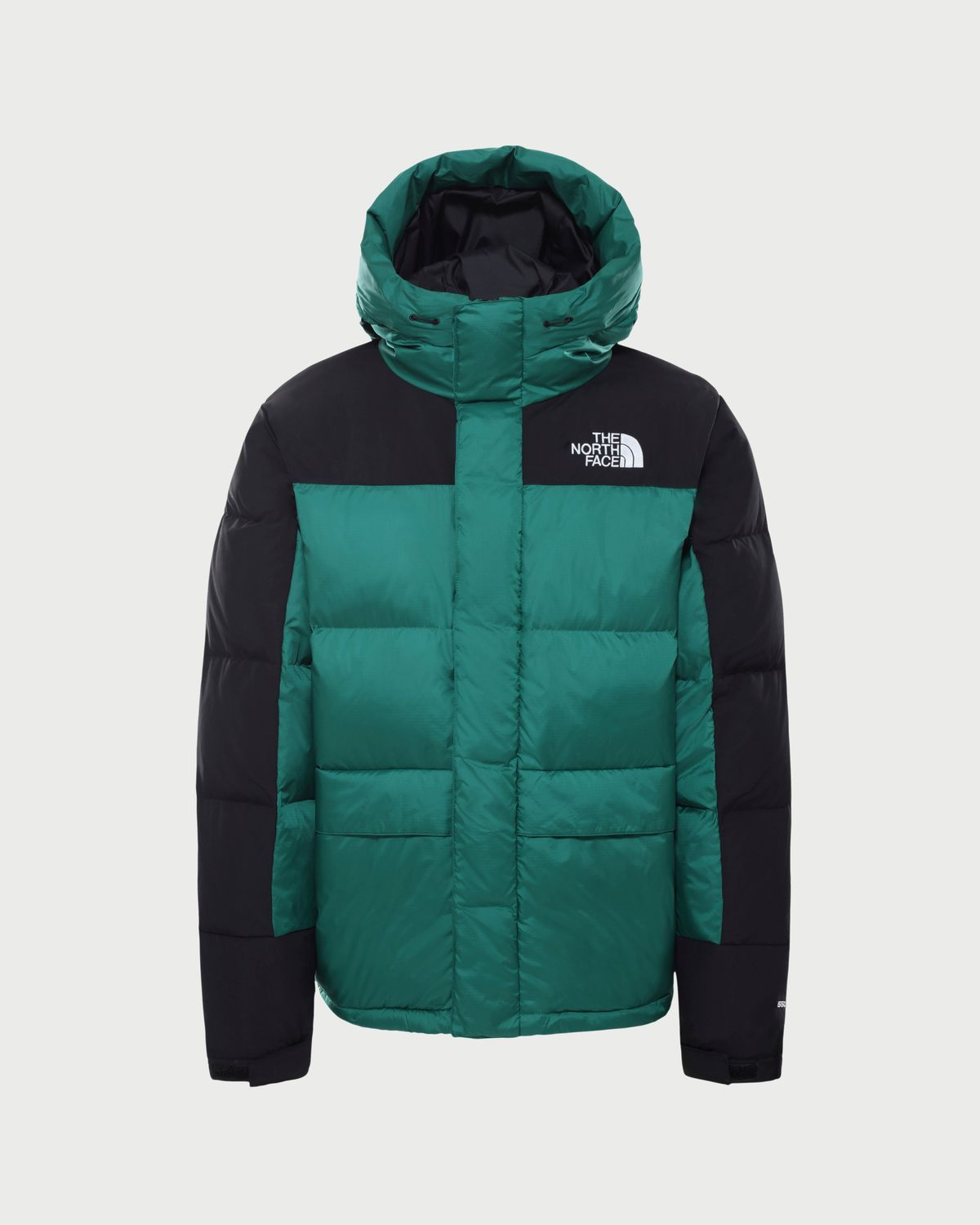 The North Face — Himalayan Down Jacket Peak Evergreen Unisex - Image 1