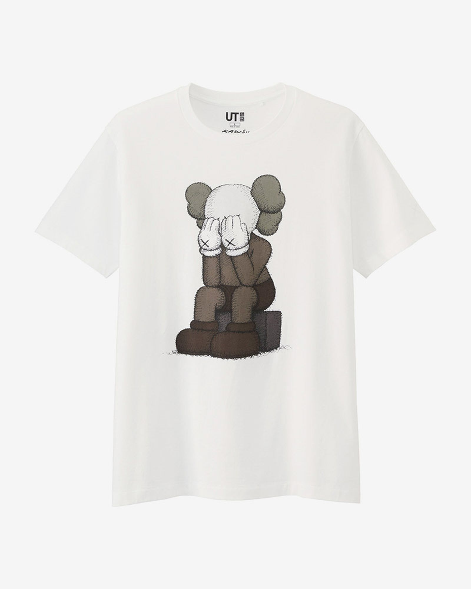icon kaws living legends origins