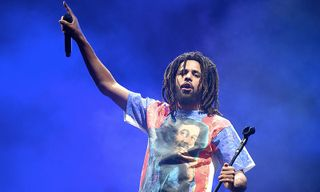 Inside the Invite-Only Sessions for J. Cole's 'Revenge of the Dreamers III'