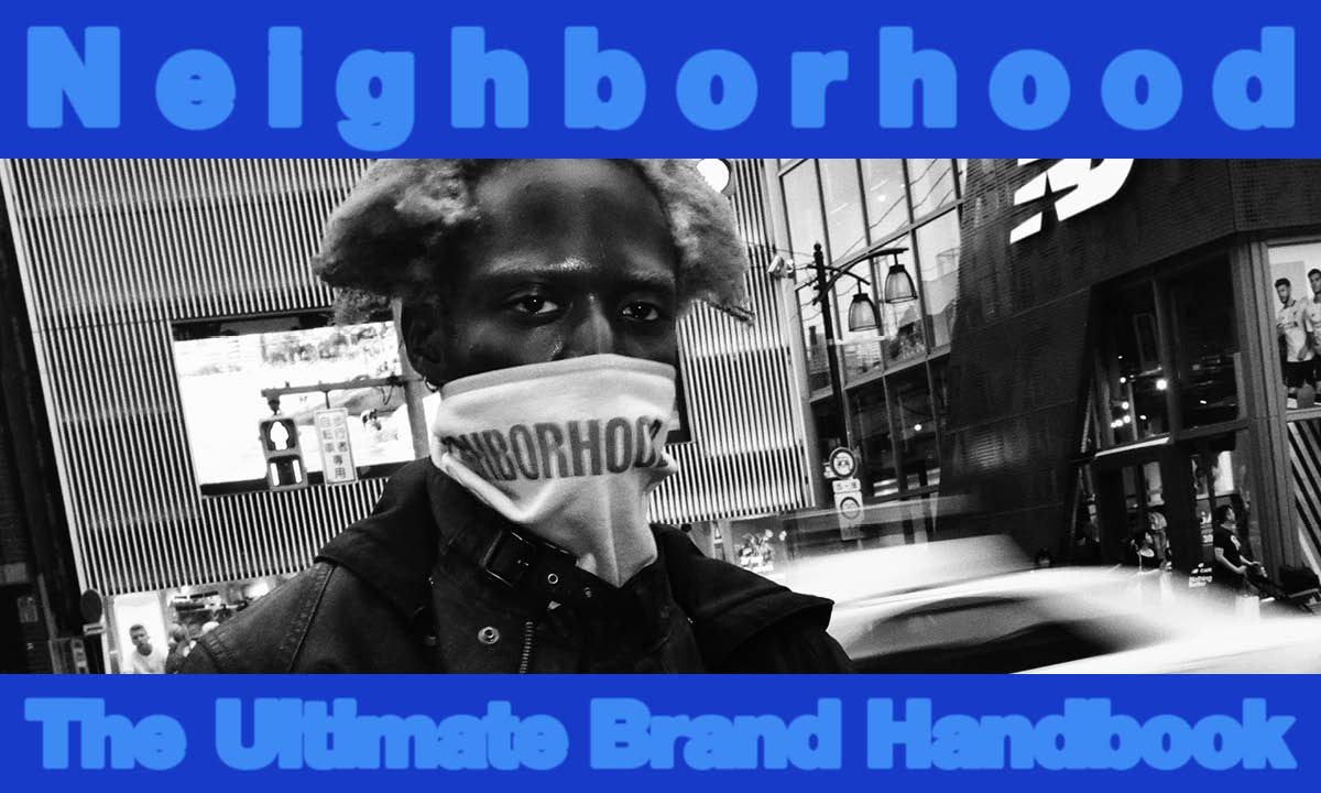 Everything You Need to Know About NEIGHBORHOOD