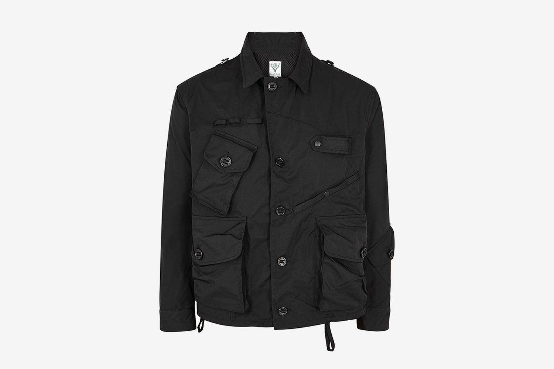 Tenkara Shell Jacket