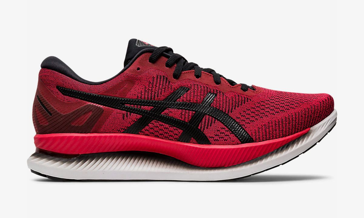 The ASICS GlideRide Promises Comfort For Runners and Non-Runners Alike