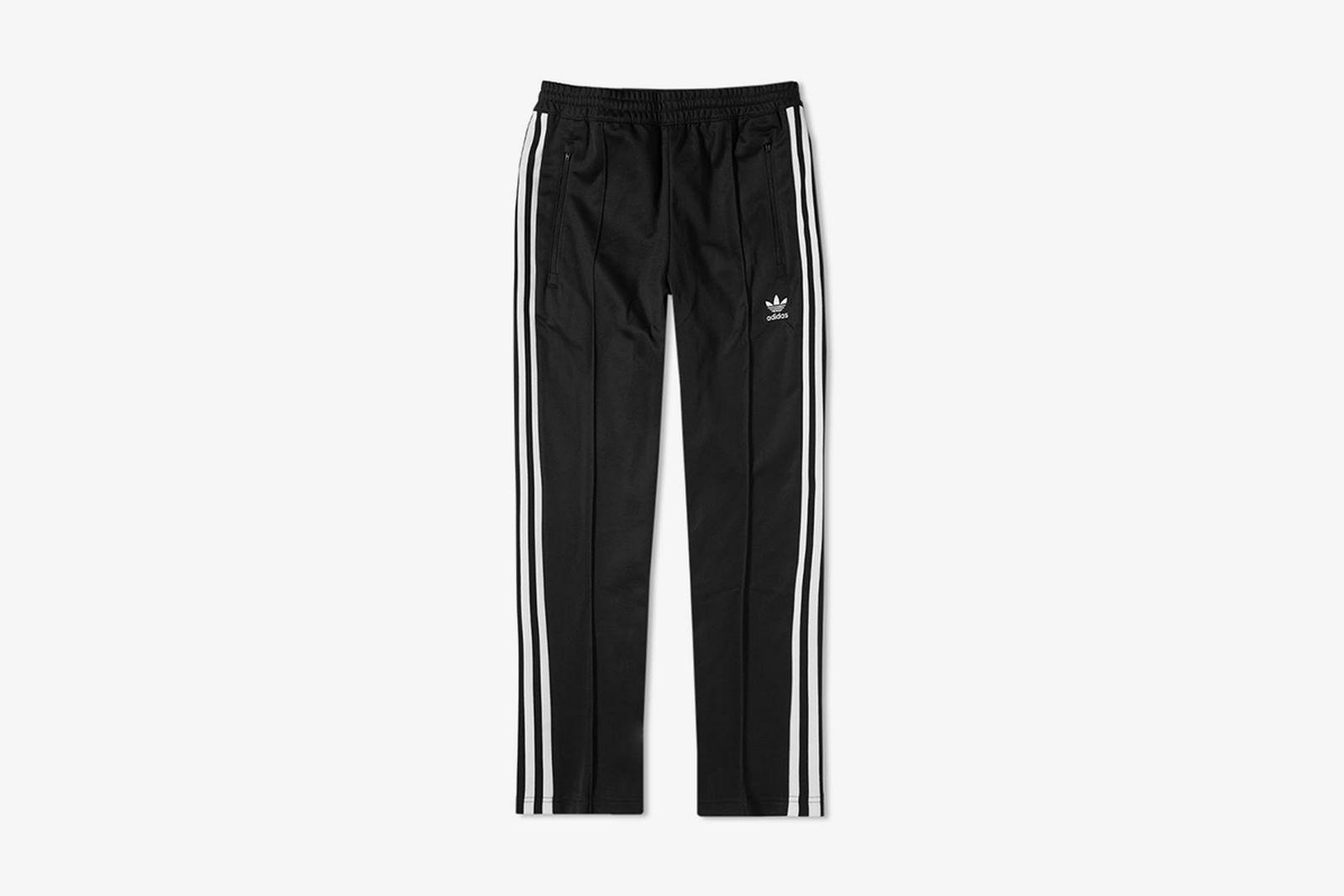 19 07 2018 adidas beckenbauertrackpant black cw1269 mo 1 Margiela Stüssy end