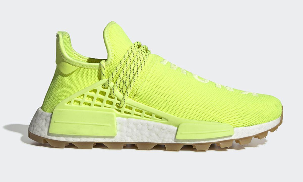 adidas shoes pharrell williams