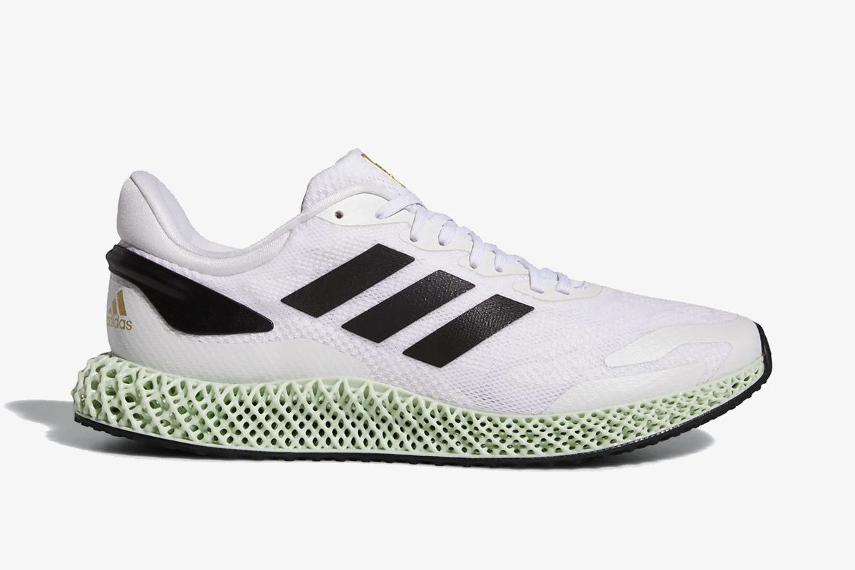 This Is adidas' Cleanest 4D Sneaker in Ages 3