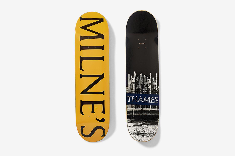 Milne's Board