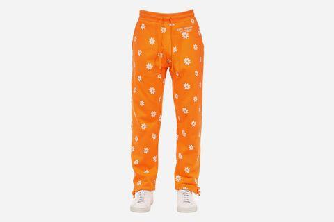 Daisy Wordmark Sweatpants
