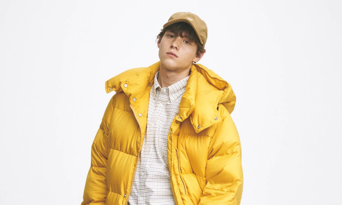 The North Face Purple Label Launches First FW19 Collection in Europe