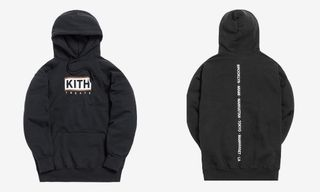 "KITH's ""Treats Ice Cream Sandwich"" Capsule Drops Today"
