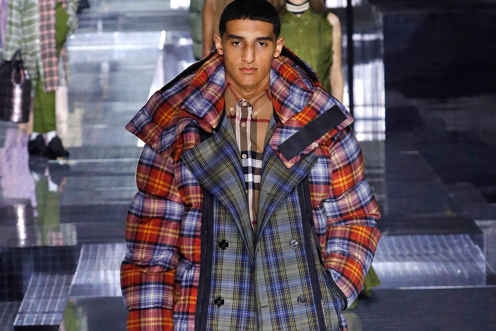 combination coats