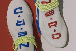 1b8aec294fd8a Creme x N.E.R.D x adidas Hu NMD  Release Date