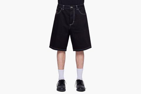 Big Boy Shorts