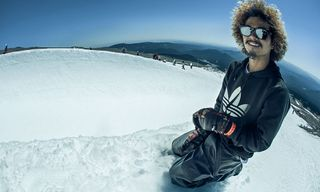 adidas Snowboarding Winter 2013 Collection