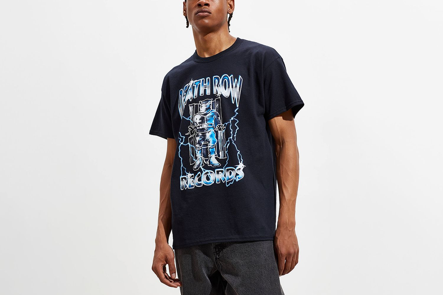 Death Row Records Airbrush Tee