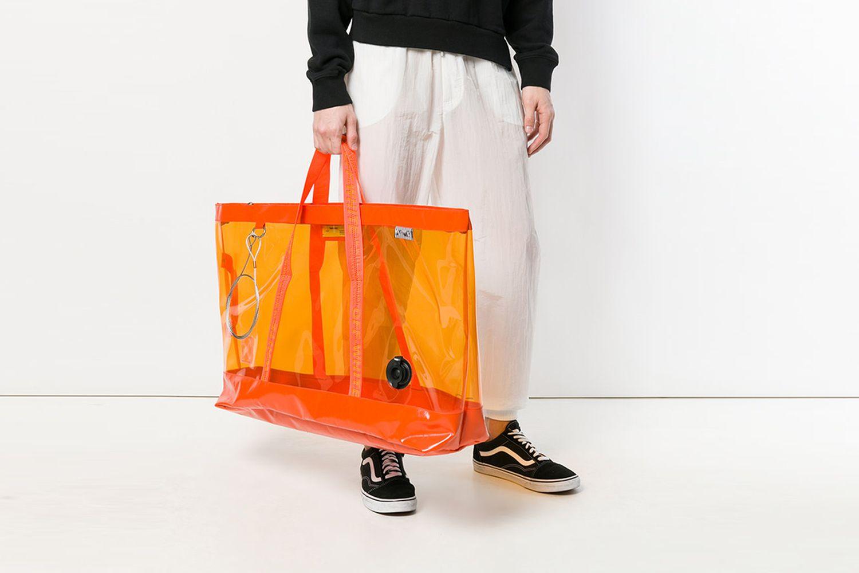 Large Shopper Tote