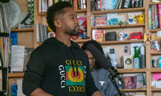 Future Bailed on His Tiny Desk Concert, So Zaytoven Performed 'Beast Mode' Anyway