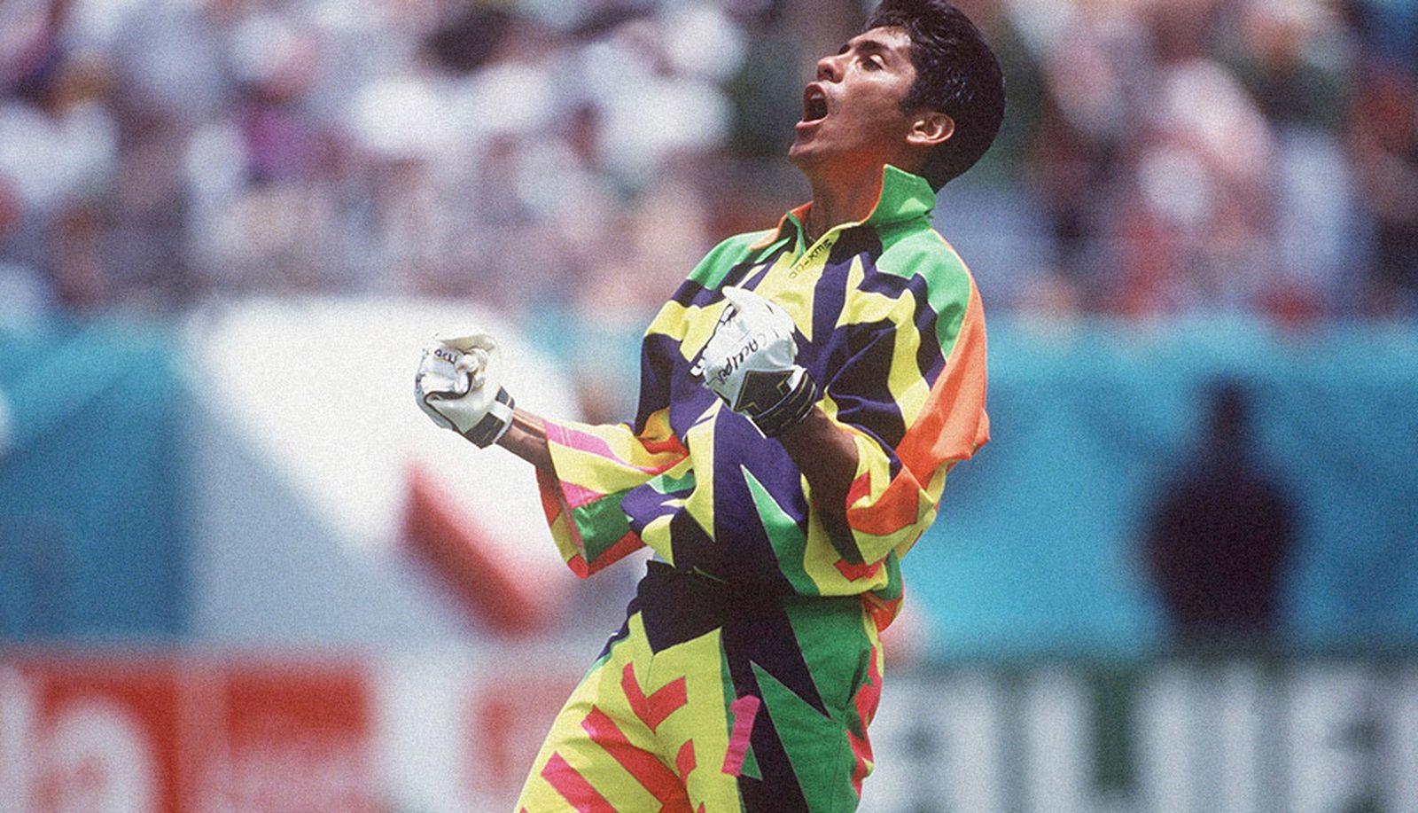football kits 90s mexico 2018 FIFA World Cup Adidas Palace Skateboards