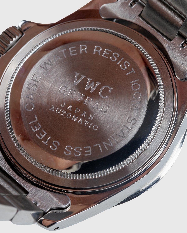 Vague Watch Co. — Submariner Grey Fade / Black - Image 2