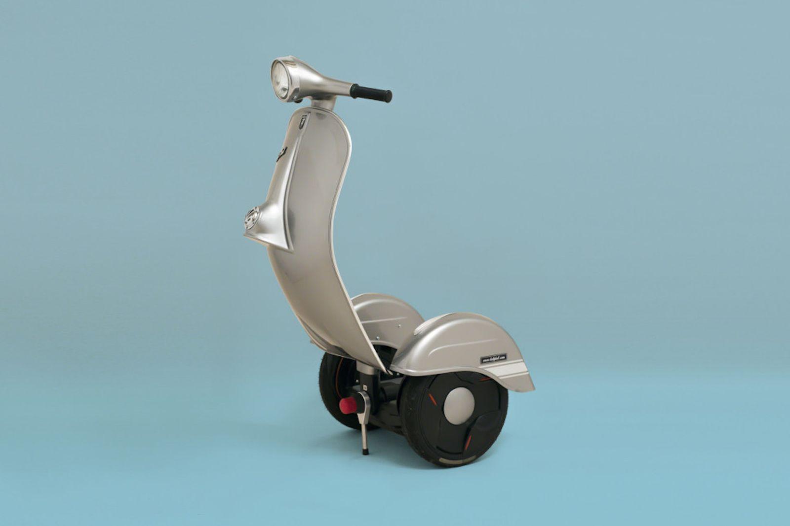 belybel z scooter Bel & Bel