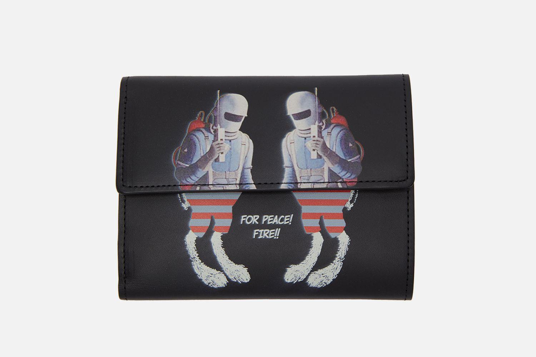 Astronaut Wallet