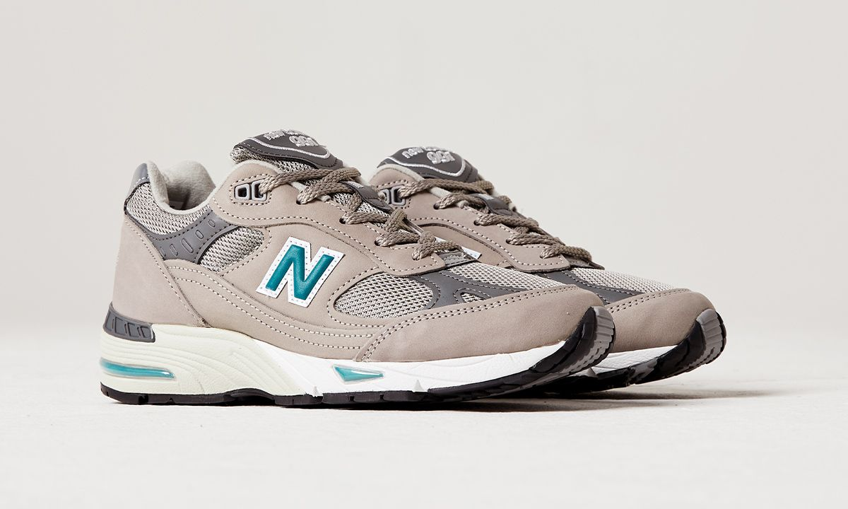 """New Balance 991 """"Anniversary"""" Pack: Official Release Information"""