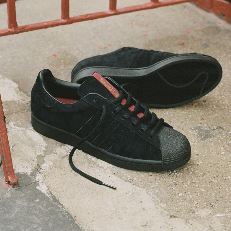 Thrasher's New adidas Collab Isn't Just for the Skater Boys 31