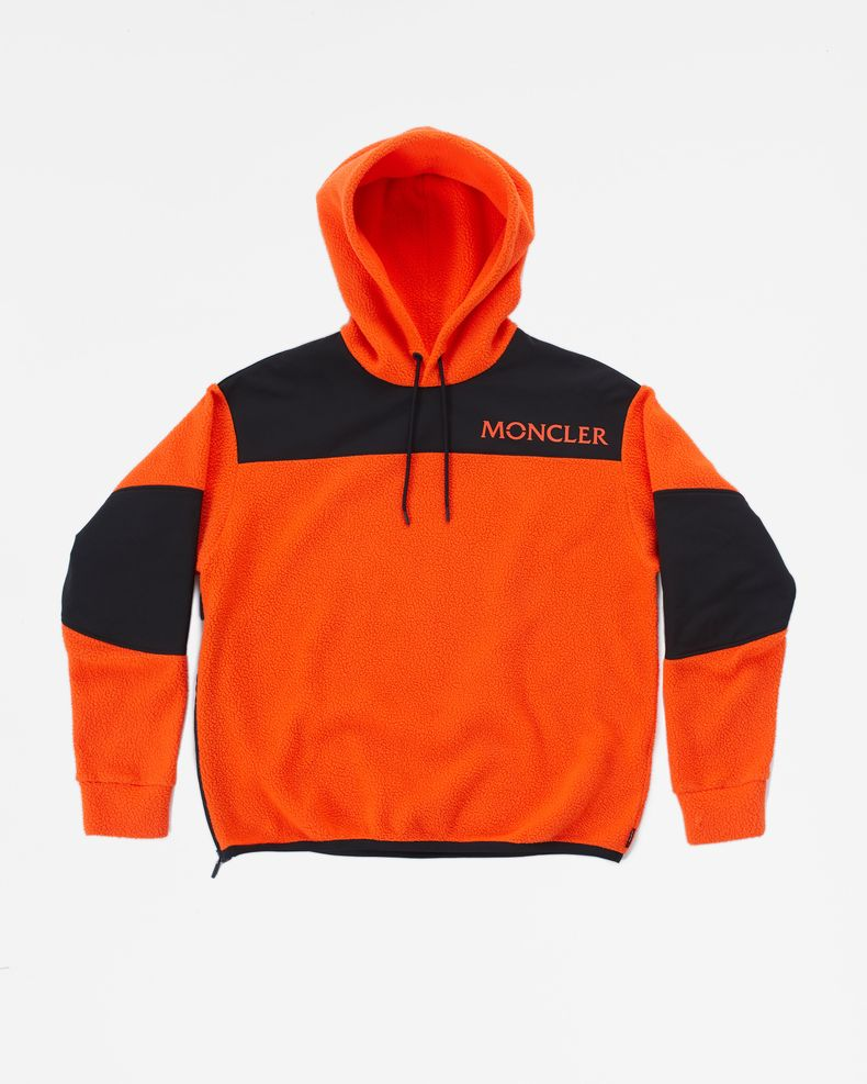 Moncler — Grenoble Recycled Jumper